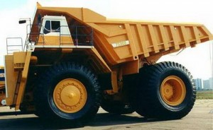 World's Biggest Diamond Mine Figure-1