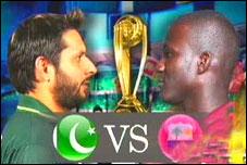 pakistan vs westindies