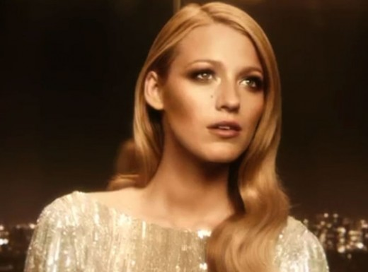 Blake Lively beautiful wallpapers