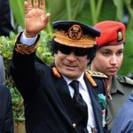 Female Amazonian Guards of Muammar al Gaddafi2
