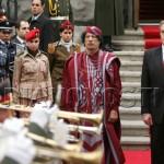 Female Amazonian Guards of Muammar al Gaddafi4