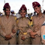 Female Amazonian Guards of Muammar al Gaddafi_10