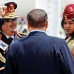 Female Amazonian Guards of Muammar al Gaddafi_11