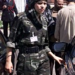 Female Amazonian Guards of Muammar al Gaddafi_13