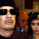 Female Amazonian Guards of Muammar al Gaddafi_16