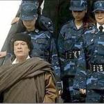 Female Amazonian Guards of Muammar al Gaddafi_17