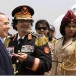 Female Amazonian Guards of Muammar al Gaddafi_18