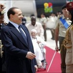 Female Amazonian Guards of Muammar al Gaddafi_5