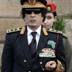 Female Amazonian Guards of Muammar al Gaddafi_6