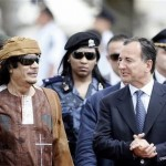 Female Amazonian Guards of Muammar al Gaddafi_9