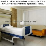 Seven Hills Hospital Deluxe Room Picture