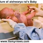 aishwarya-rai-baby-Picture