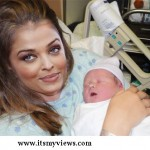 aishwarya rai baby girl picture