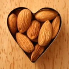 almonds food for brain health
