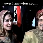 reema khan couple picture