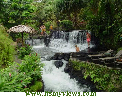 Costa Rica Most Beautiful HoneyMoon Romantic Destinations