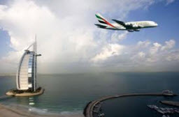 Emirates airline_Dubai to pakistan best airline