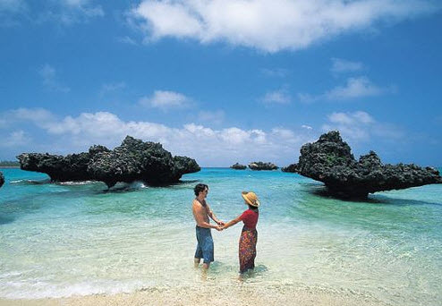 Anguilla Most Beautiful HoneyMoon Romantic Destinations and places