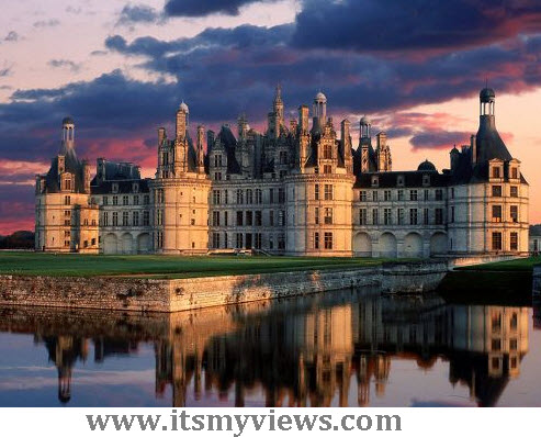 France Most Beautiful HoneyMoon Romantic Destinations and places