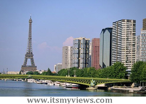 France Most Beautiful HoneyMoon Romantic Destinations and places_2