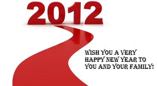 Best Happy New Year 2012 best wallpaper, Latest New Year 2012 wallpaper, Best wallpaper of 2012.New-year-2012 wallpaper. New-year-2012 greeting cards. HD New Year wallpaper 2012.