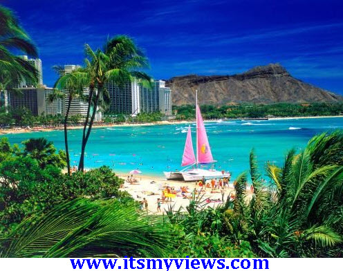 Hawaii Italy Most Beautiful HoneyMoon Romantic Destinations
