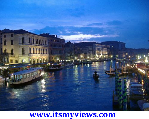 Italy Most Beautiful HoneyMoon Romantic Destinations