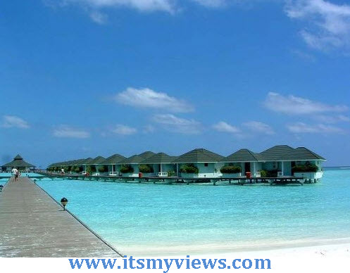 Maldives Most Beautiful HoneyMoon Romantic Destinations and places