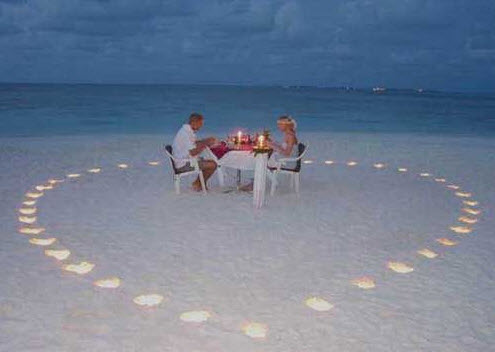 Maldives Most Beautiful HoneyMoon Romantic Destinations and places_2