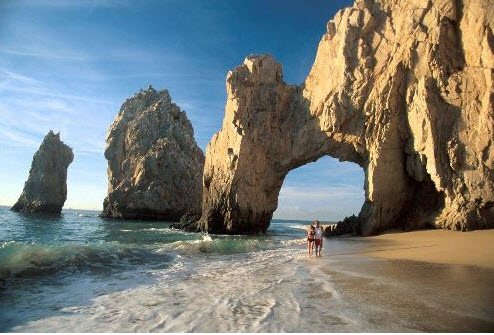 Mexico Most Beautiful HoneyMoon Romantic Destinations and places