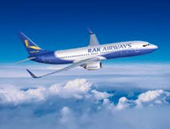 RAK Airline Dubai to pakistan cheap airline
