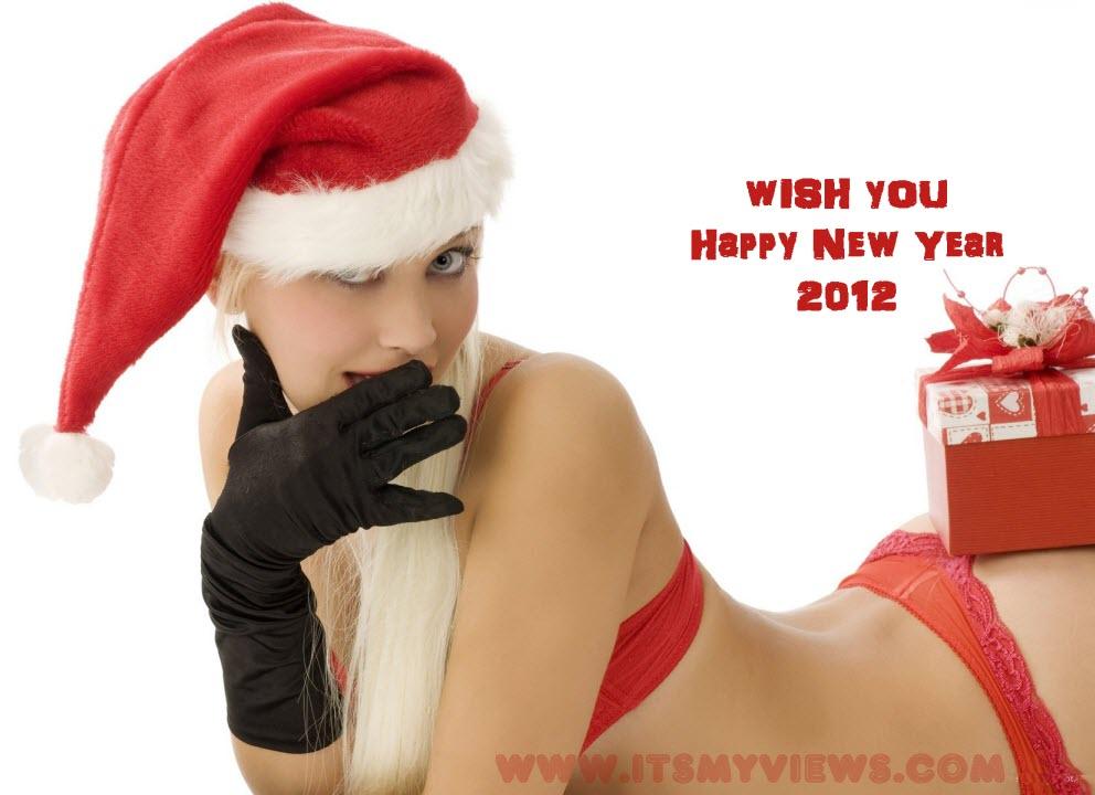 sexy happy new year