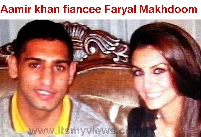 Amir-khan-Boxer-engagment picture