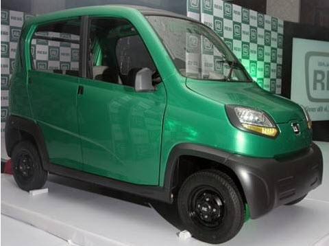 Indian cheapest car