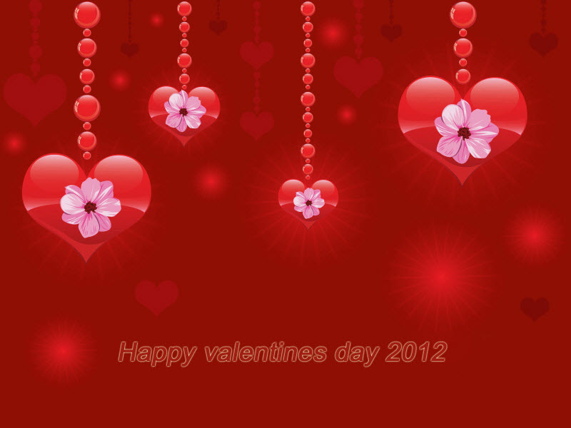 Best Greeting card Happy-Valentine-day-2012. Happy Valentine day 2012 Greeting cards.