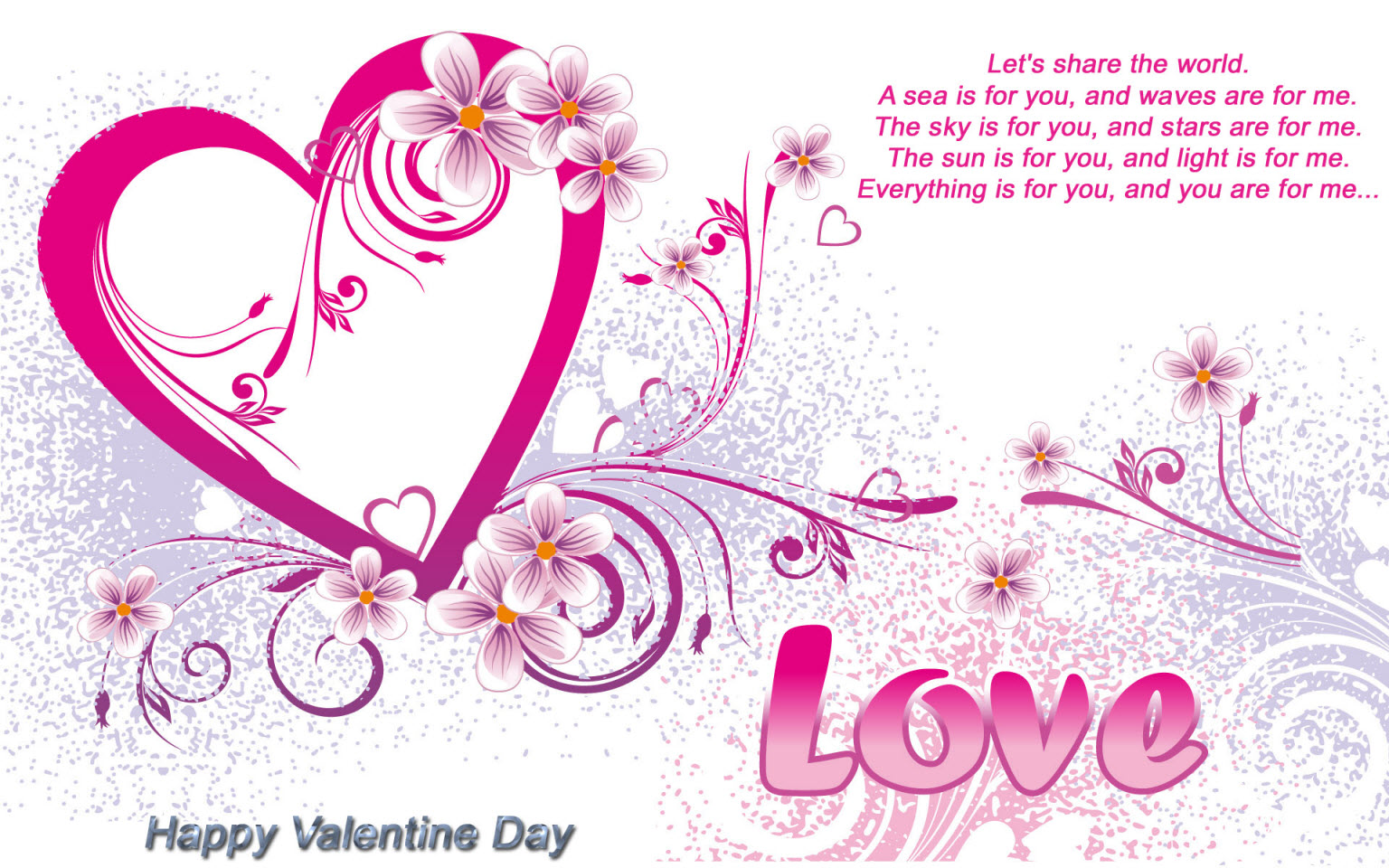 Best Greeting card Happy-Valentine-day-2012
