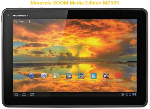 Motorola-XOOM-Media-Edition-MZ505