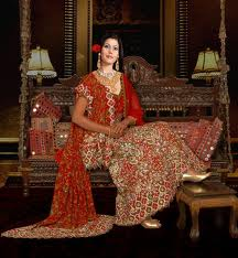 latest bridal collection HSY 2012