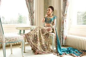 latest bridal pakistan designer dresses