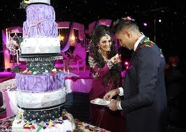 new amir khan and faryal makhdoom engagement pics