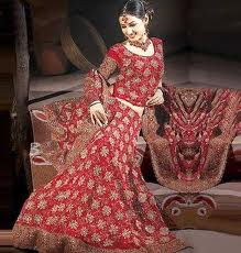 atest indian saree collection 2012