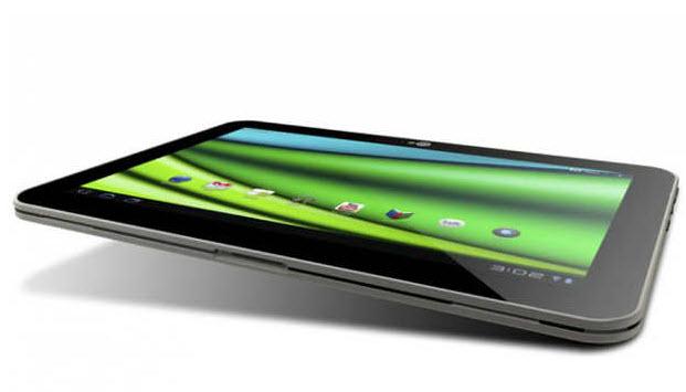 thinnest-tablet-Regza-Slimmest tablet-toshiba