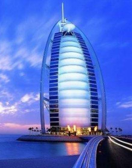 BURJ_ AL_ARAB Dubai_2012