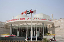 Best-university for women-in-dubai