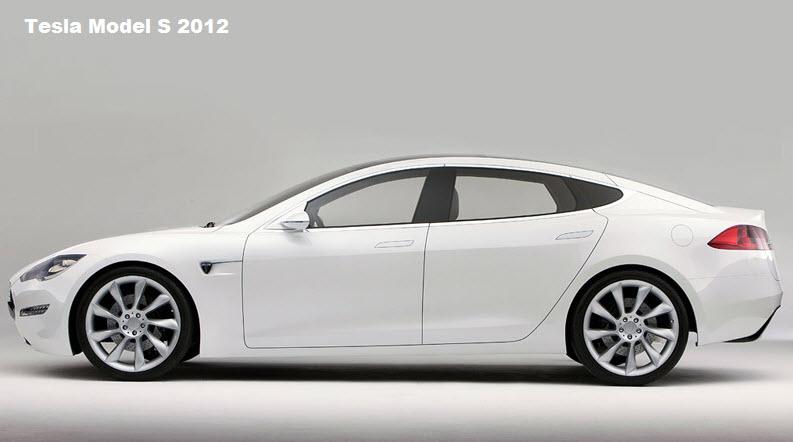 Tesla-Model-S 2012