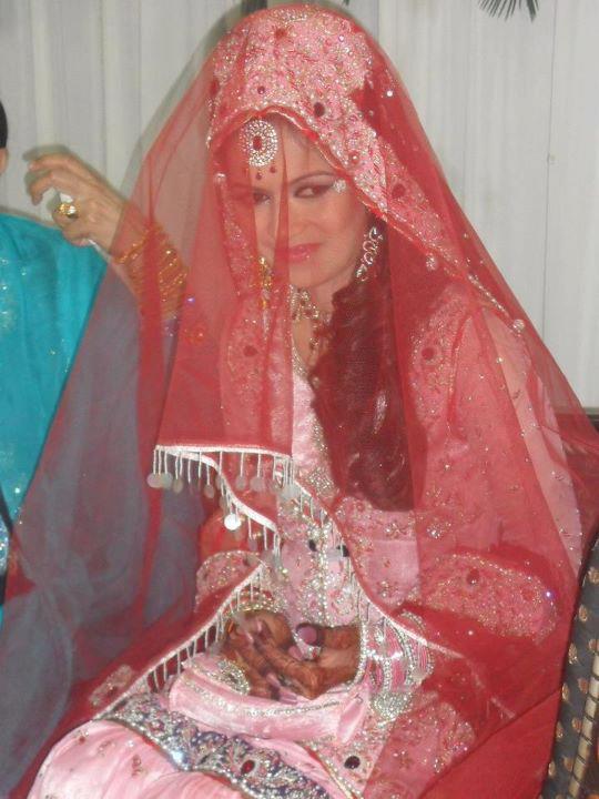 ayesha- bakhsh-walima