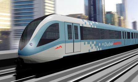 dubai-metro-guinnessbook-of-world-record