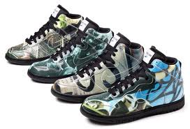 latest nike men shoes collection 2012
