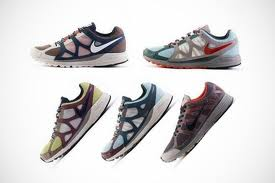 latest nike men sports shoes 2012