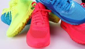 latest nike runner shoes 2012